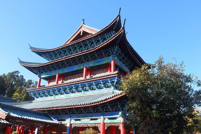 Lijiang Mufu Palace Admission Ticket, Lijiang, CHINA