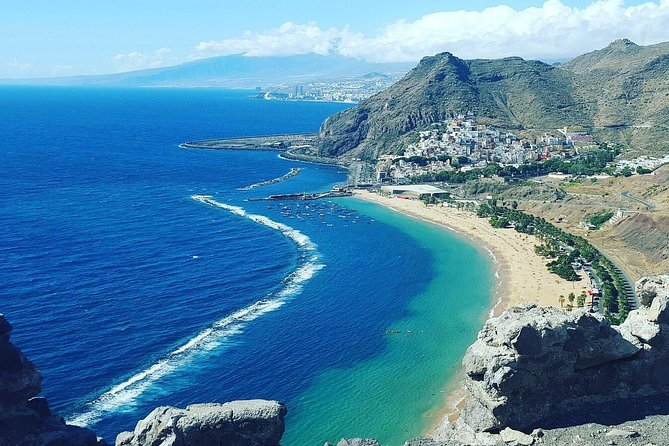 Tour Around the Island - Private VIP Tour in Tenerife is an exceptional exclusive private day tour around whole the of Tenerife island. You will experience both nature, history, and differences between different parts of Tenerife Island along whole the coastline of Tenerife island.<br><br>Extremely scenic drive through the Teno Mountains and stop in the Masca village built by pirates hundreds of years ago - a kind of lost town that had been isolated from the external world for hundreds of years.<br><br>To explore the beauty of the North of Tenerife Island we later take the road to move into a different world – to Anaga Mountains and jungle.