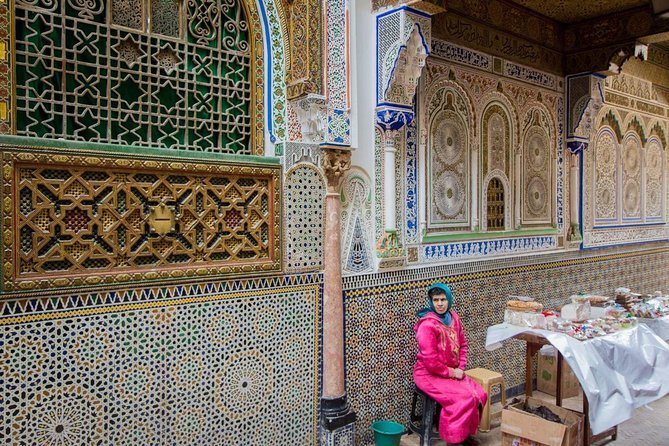 Private Guide In and Around Fez : Custom Tour, Fez, Morocco