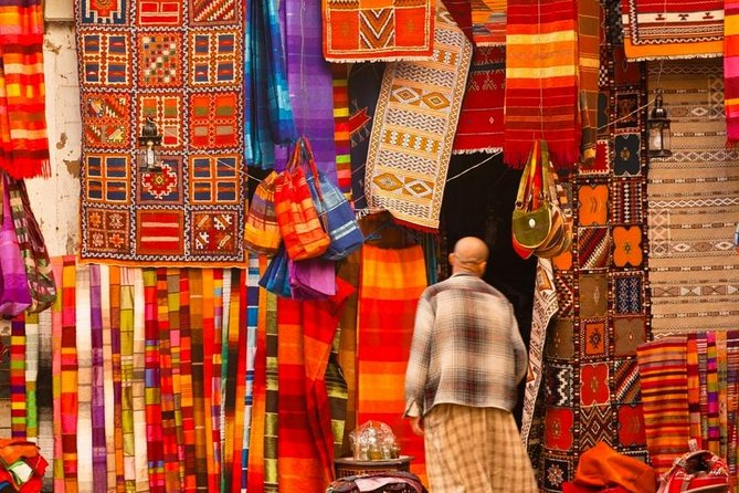 8 days Morocco tour from Tangier, Tangier, Morocco