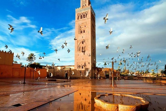 8 days Morocco tour from Tangier, Tangier, MARROCOS