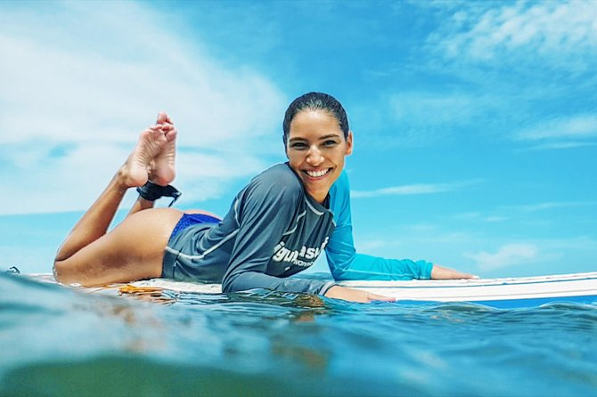 Surf Lessons in Tamarindo, Tamarindo, COSTA RICA