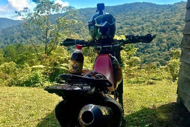 Ho Chi Minh Trail. Enduro tour 1 day, My Son, VIETNAM