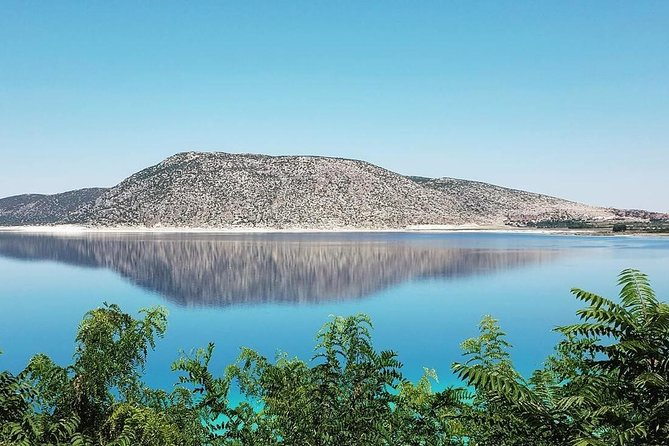 Here is the opportunity to discover two amazing natural attraction centers of Turkey on the same day. With the Turquoise Pamukkale Tour, you will see and swim in Salda Lake which is known as Turkish Maldives. Furthermore, you will visit the little cousin of Pamukkale.