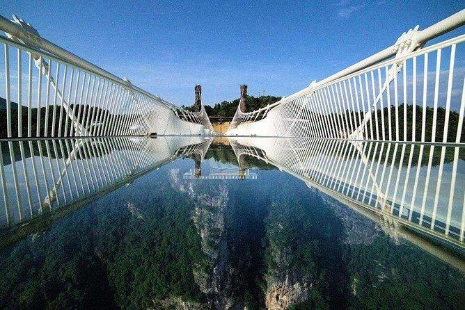 MÁS FOTOS, One Day Zhangjiajie Tour to Avatar Mountain and Glass Bridge