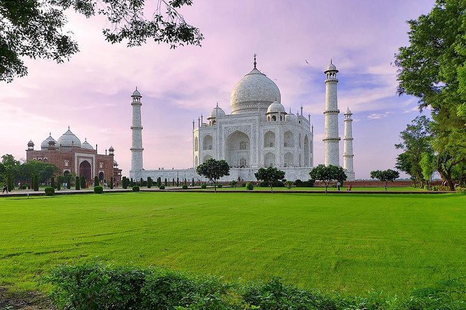 If you are looking for a quick drop from Pushkar to Agra than this tour is for you. On this Private Activity you have the option to choose from the many time slots as per your convenience and you can take drop Off at any desired destination i.e. Airport/ Station/ Hotel/ Resort in Agra