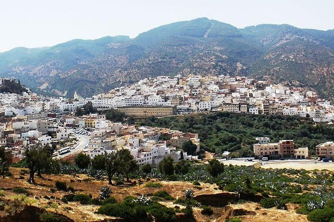 Fez in One Day Sightseeing Tour, Fez, MARRUECOS