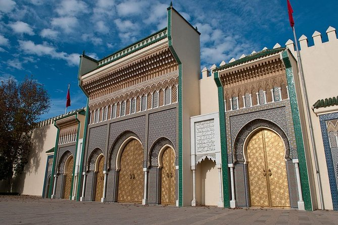 Fez in One Day Sightseeing Tour, Fez, Morocco