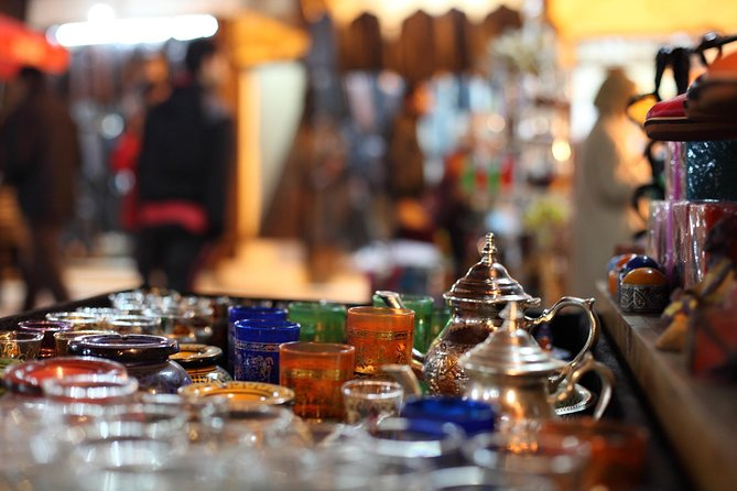 6-Hour Best of Fez Medina Tour, Fez, MARRUECOS