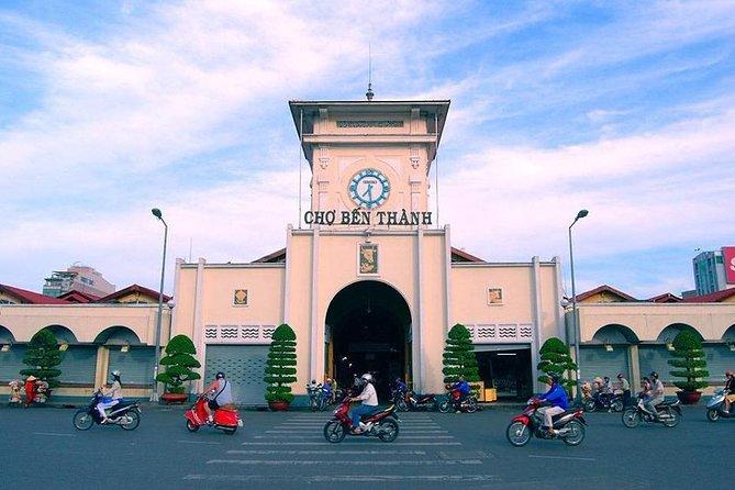 Private Saigon city from Phu My Port, Vung Tau, VIETNAM