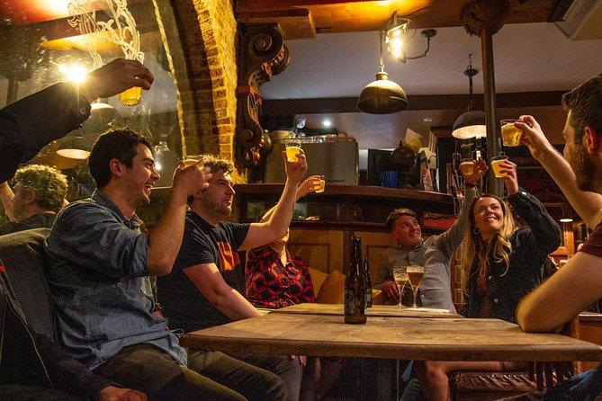 MÁS FOTOS, Bruges Beer Tasting