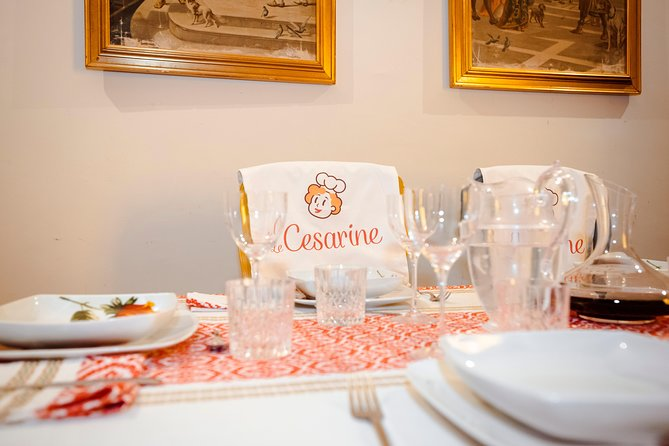 Dining experience at a local's home in Parma with show cooking, Parma, ITALIA