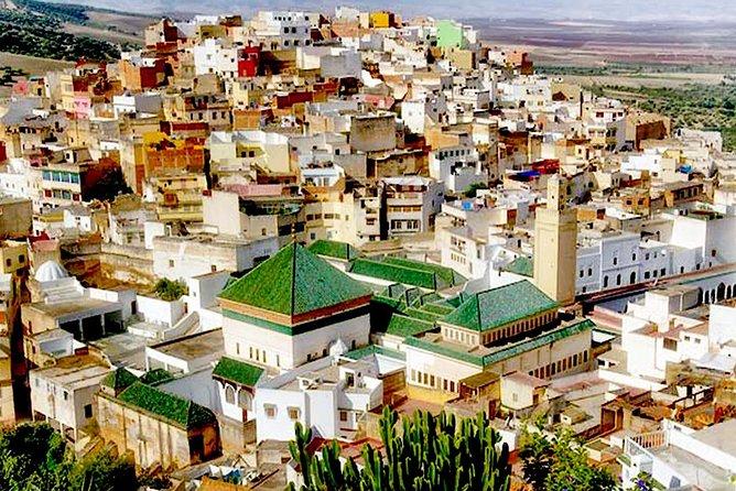 MÁS FOTOS, Day Tour Fes - Meknes - Volubilis and Moulay Idriss