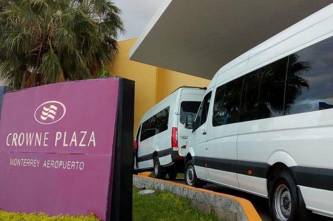 Monterrey Transfer Apto-Hotel 1., Monterrey, Mexico