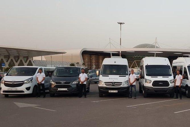 Marrakech Private Airport Transfer, Marrakech, cidade de Marrocos, MARROCOS