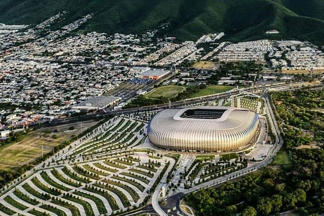 Monterrey Transfers Futbol 4., Monterrey, Mexico