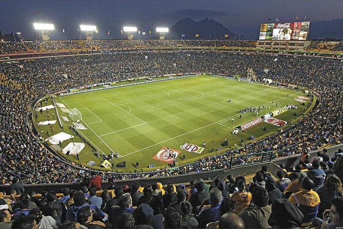 Monterrey Transfers Futbol 4., Monterrey, MÉXICO