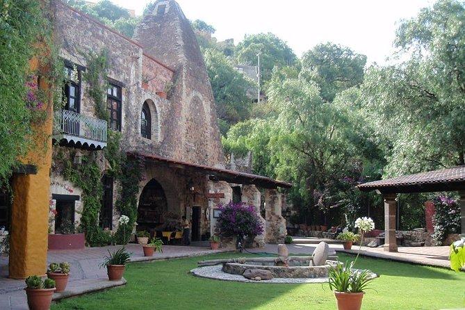Tour Privado en Guanajuato Capital Saliendo de San Miguel Allende, San Miguel de Allende, MEXICO