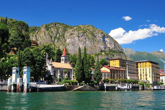 Como, Lugano and Bellagio One Day Experience, Milan, ITALY