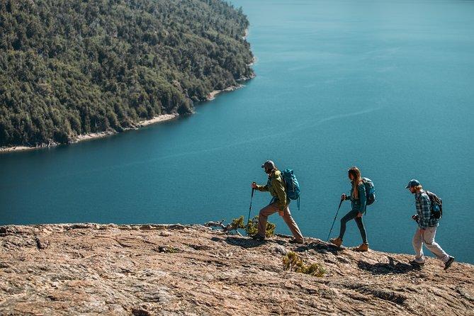 Trekking to Cerro Bellavista - Bariloche, Bariloche, ARGENTINA