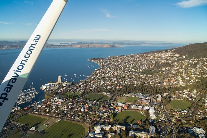MÁS FOTOS, Hobart 1-Hour Learn to Fly Experience