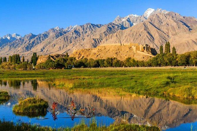MÁS FOTOS, Best of Kashgar tour with Karakoram Highway