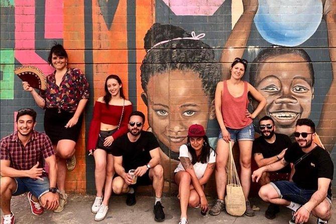 MÁS FOTOS, Recorrido Comuna 13 Graffiti Tour