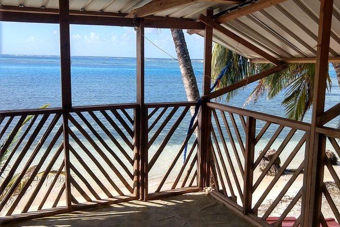 2 days and 1 night on a Paradise Island in San Blas - Private Bedroom, Islas San Blas, PANAMÁ