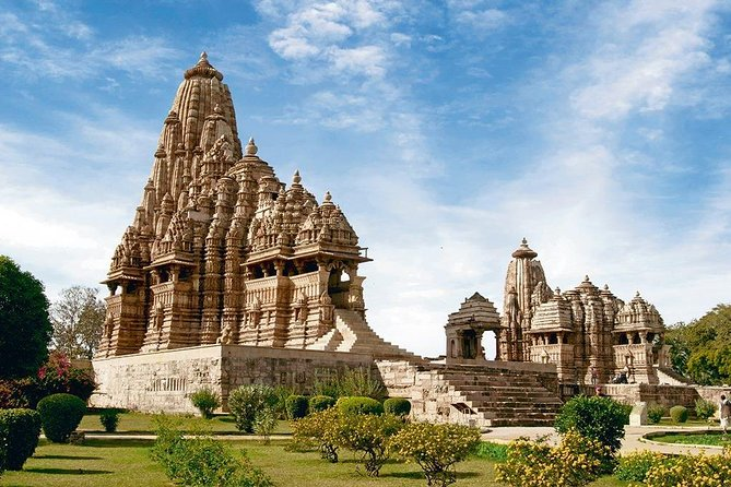 Enjoy the services of your local city expert to explore Khajuraho Kamasutra Temples your way on a private 4-hour walking tour. Your personal guide will assist you to plan your day in Khajuraho to suit your interests.