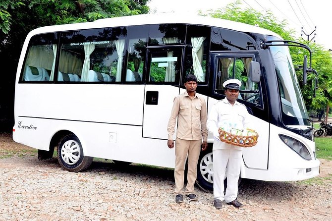 Our transport service is one of the best ways to enjoy your journey in Bodh Gaya. We offer neat and clean cars with professional drivers behind the wheels to ensure your ride is comfortable and punctual.<br><br>Our drivers are well-spoken and fluent in English so you don't have to worry about communication barriers.