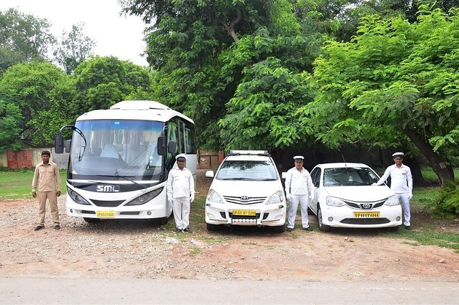 The level of promptness and quality of the vehicle and its driver is supreme in every sense. We make sure that your ride is comfortable and the vehicle is well appointed.