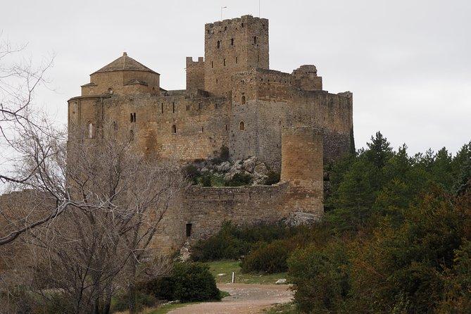 Viaje a los Pirineos del Siglo XI (slowdriving), Zaragoza, ESPAÑA