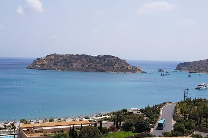 Agios Nikolaos - Elounda - Spinalonga - (Private tour), ,