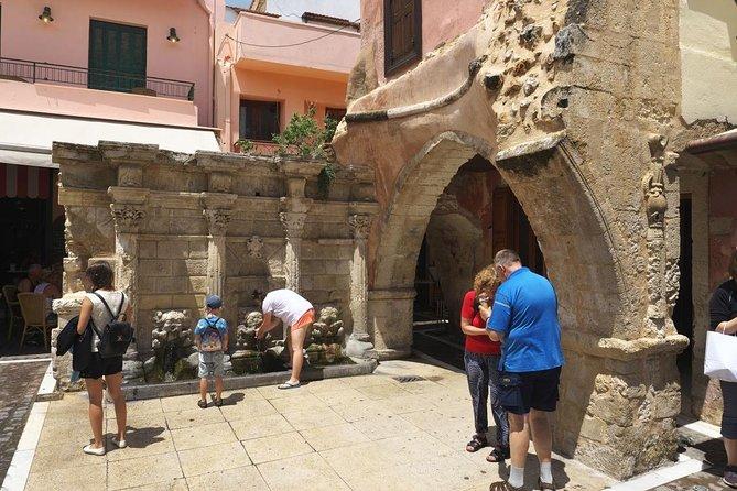 Crete Amazing places Rethymno - Margarites - Arkadi, ,