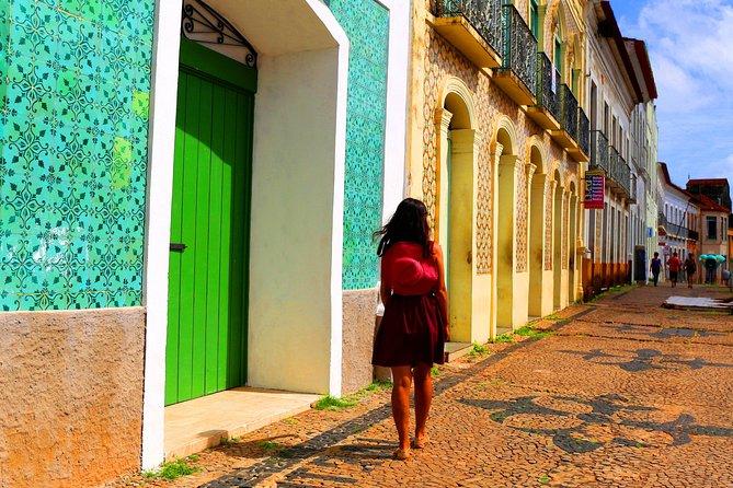Route of Emotions, Sao Luis do Maranhao, BRASIL