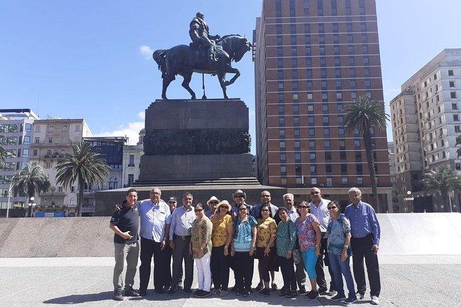Lugares destacados de Montevideo, Montevideo, URUGUAY