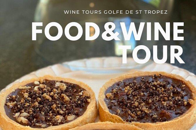 Food&Wine Tour - Golfe de Saint-Tropez, Saint-Tropez, FRANCIA