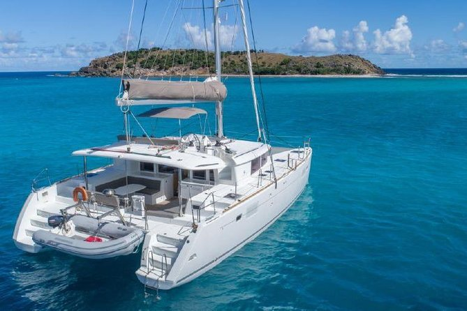 Enjoy a private day sailing charter and find out what the British Virgin islands are all about. Stunning nature, clear blue water, excellent snorkeling, beautiful beaches and famous beach bars.<br><br>We customize the tour after your preferences and can accommodate up to 12 persons. We offer different destinations like:<br><br>* Norman Island<br>* The Indians and the Caves<br>* The Baths<br>* The shipwreck Rhone<br>* Jost Van Dyke<br><br>Our day charter package is all inclusive – lunch and snacks are included with a selection of soft beverages, beer and rum drinks.<br><br>We normally start at 9 am and will return around 4 pm, but timings can be adjusted to your preferences or cruise ship schedule.