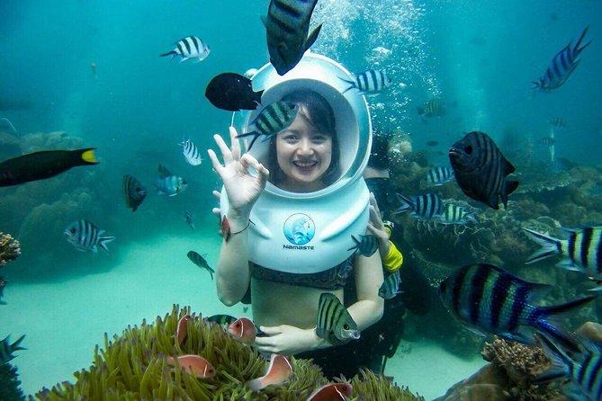 Speed Boat 4 Islands - Snorkeling - Sao Beach, Phu Quoc, VIETNAM