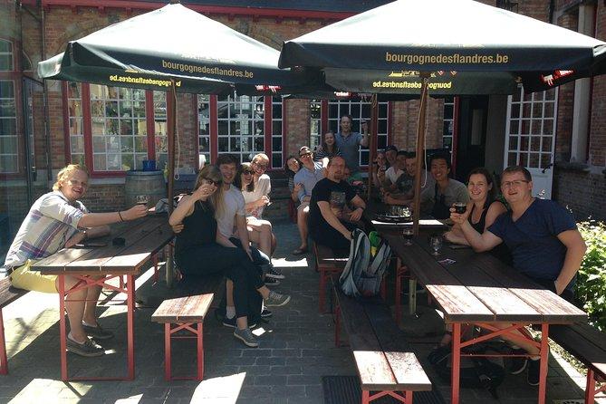 Gastronomic Tour: A Taste of Bruges, Brujas, BELGICA