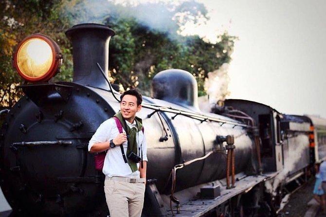 Royal Livingstone Dinner Express Train, ,