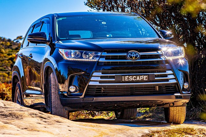 Take a private safe tour with no other guests in our SUV using your own personal driver. Your private Blue Mountains tour gets off the beaten track and explore further than typical tours. Sure we'll see the important stuff, but there's a lot more to The Blue Mountains that you'll get to see.<br><br>Our itinerary is a guide, however as a private tour, you can discuss options that suit your interests as no two tours are the same. With flexibility, we'll shape this tour to suit your pace.<br><br>Examples include wildlife spotting, scenic lookouts, local village shopping not to mention going places the large groups can't go listening to nothing but nature, no crowds, no traffic. <br><br>Your guide has over 10 years industry experience to bring you this truly an amazing experience, don't take our word for it, see what our guests say. <br><br>Travelling with more people? Check out, 'Blue Mountains Escape The Crowds Minivan Tour' or search 119715P26