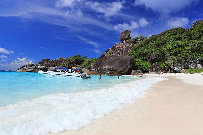 MÁS FOTOS, Similan Islands Snorkeling Day Trip By Love Andaman From Khao Lak