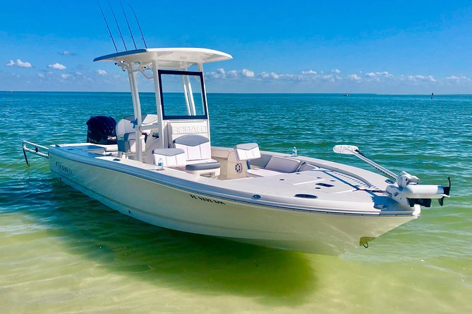 Marco Island Boat Tours - Dolphins, Shelling, Wildlife, Dome Houses...., Naples, FL, UNITED STATES