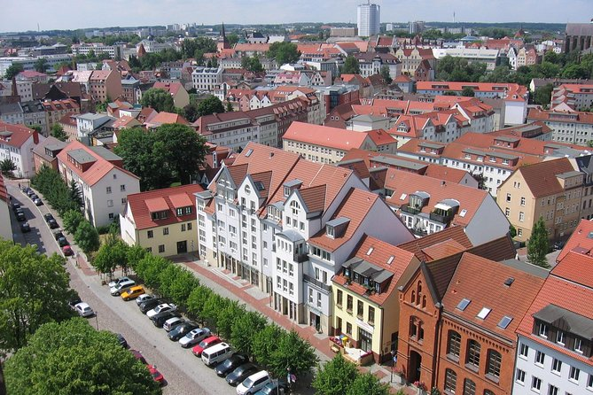 Private Shore Excursion: Rostock and Warnemuende, Rostock, ALEMANIA