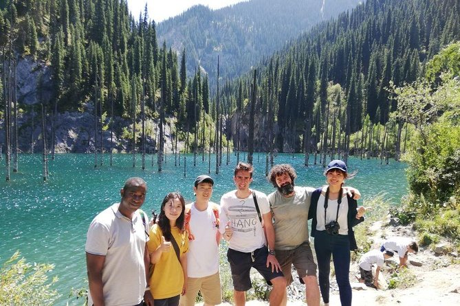This tour is for those travelers who do not like long multi-day trips by car away from civilization, but at the same time want to see the main natural sights of the Almaty region.