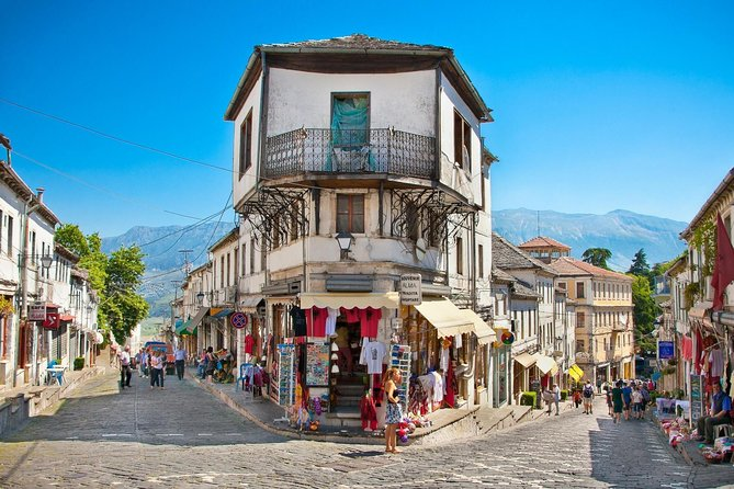 Day tour of Gjirokastra from Tirana, Tirana, ALBANIA