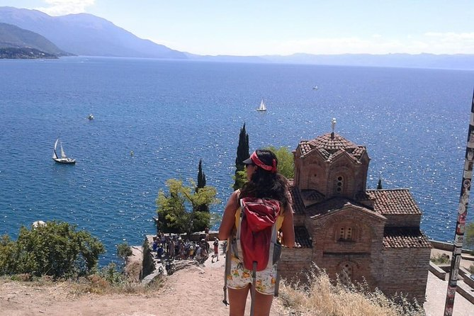 Day tour of Ohrid from Tirana, Tirana, ALBANIA