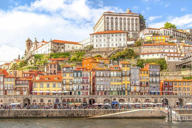 Porto Shared Transfer: To or from Airport, Oporto, PORTUGAL
