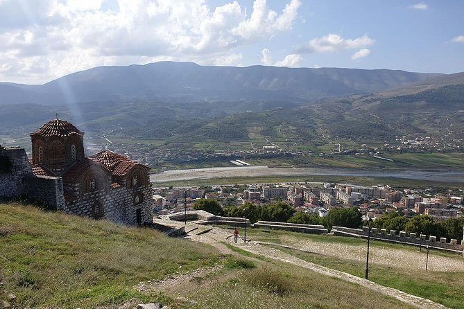 Day Tour of Berat from Tirana, Tirana, Albânia